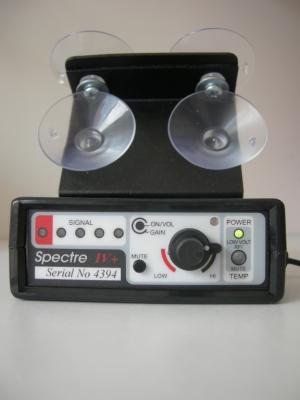 Антирадар Spectre IV