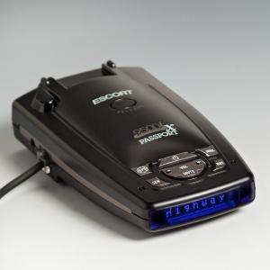 Порт USB-на корпусе радар-детектора