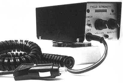 Радар-детектор VG-2